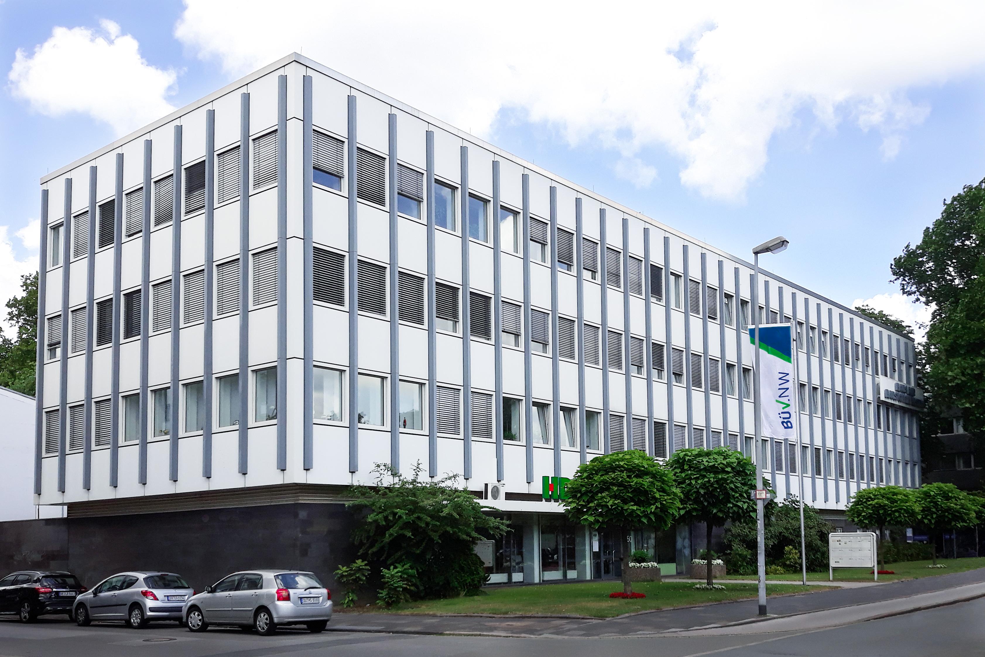 Baustoffüberwachungs- und Zertifizierungsverband Nordrhein-Westfalen e.V.