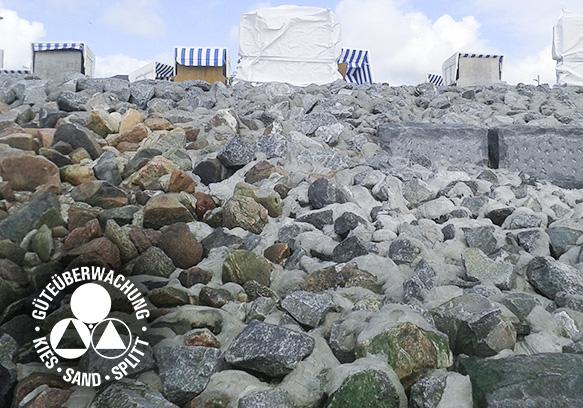 Wasserbausteine Überwachung Zertifizierung NRW